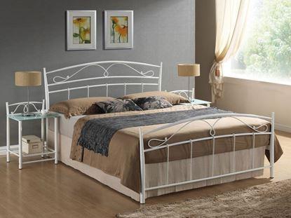 Изображение Кровать Siena 120