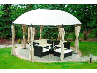 Изображение Павильон садовый Saragossa 48171